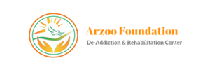 logo of arzoofoundation website whose SEO has done by TopSeoCompany