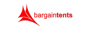 logo of bargaintent website whose SEO has done by TopSeoCompany
