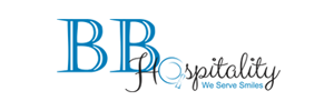logo of bbhospitality website whose SEO has done by TopSeoCompany