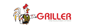 logo of griller website whose SEO has done by TopSeoCompany