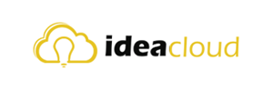 logo of ideacloud website whose SEO has done by TopSeoCompany