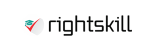 logo of rightskill website whose SEO has done by TopSeoCompany