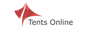 logo of tentsonline website whose SEO has done by TopSeoCompany